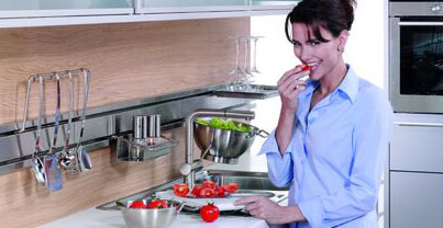 Кухонная мойка Franke Active kitchen - AKX 654